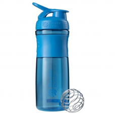 Blender Bottle Sportmixer 760 ML Mavi
