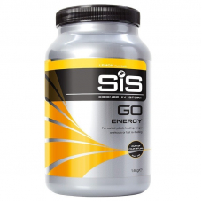 SiS GO Energy Powder Carbohydrate 1600 Gr