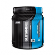 SSN L-Glutamine Refuel 350 Gr