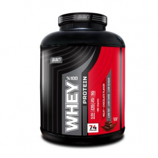 SSN Sports Style Whey Protein 2220 Gr