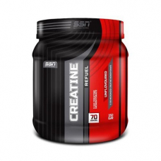 SSN Sports Style Creatine Refuel 350 Gr