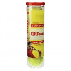 Wilson Championship 4'lü Tenis Topu
