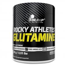 Olimp Rocky Athletes L-Glutamine 250gr