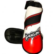 Dragon Kick Boks Ayak Botu 20040-P (Federasyon Onaylı)