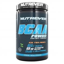 Nutrever Xtreme BCAA Powder 500 Gr