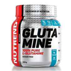 Nutrend Pure Glutamine 300 Gr