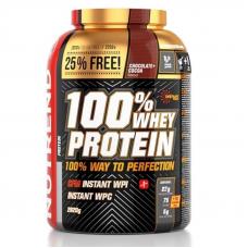 Nutrend Whey Protein 2820 Gr