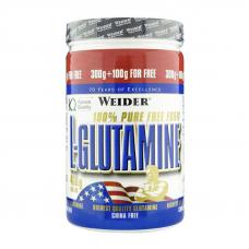 Weider Glutamine 400 Gr