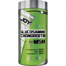 BigJoy Sports Glucosamine Chondroitin MSM 90 Tablet