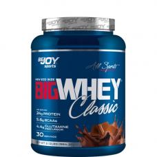 BigJoy Sports BigWhey Classic Whey Protein 990 Gr