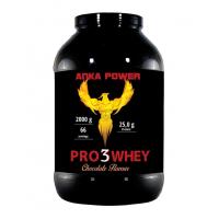 Anka Power Pro 3 Whey 2000 Gr