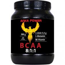 Anka Power Bcaa 8:1:1 300 Gr