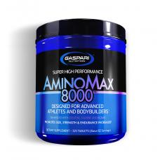 Gaspari Nutrition Aminomax 8000 350 Tablet