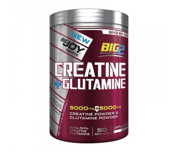 BigJoy Sports Big2 Creatine Glutamine 505 Gr
