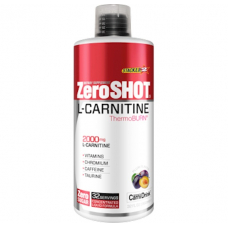 ZeroSHOT L-Carnitine Plum 960 ML