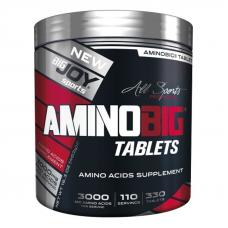 BigJoy Sports AminoBig 330 Tablet