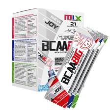 BigJoy Sports BCAABIG Go! Mix 18g x 21 Paket