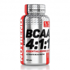 Nutrend BCAA 4:1:1 Ratio 100 Tablet