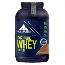 Multipower Pure Whey Protein 900 Gr