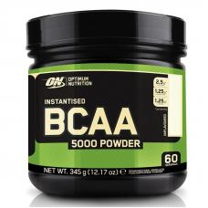 Optimum Nutrition BCAA 5000 Powder 345 Gr