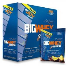 BigJoy Sports BigWhey GO Protein 2244 Gr 68 Paket