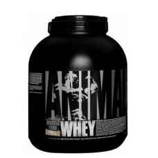 Universal Animal Whey Protein 1800 Gr