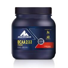 Multipower BCAA Powder 2:1:1 400 Gr