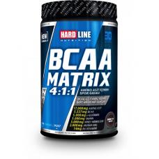 Hardline BCAA Matrix 600 Gr