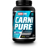 Hardline Carnipure 100 Kapsül 500 Mg