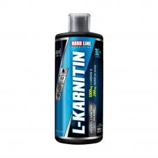 Hardline L-Karnitin Sıvı 1000 ML