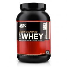 Optimum Nutrition Gold Standard Whey Protein 908 Gr