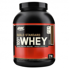 Optimum Nutrition Gold Standard Whey Protein 2273 Gr