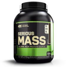 Optimum Nutrition Serious Mass 2727 Gr