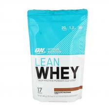 Optimum Nutrition Lean Whey High-Protein Powder 465 Gr