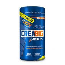 BigJoy Sports CreaBig 120 Kapsül