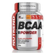 Nutrend Compress BCAA Powder 4:1:1 500 Gr