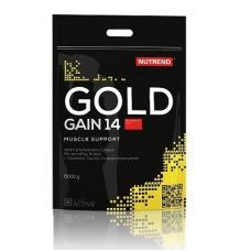 Nutrend Gold Gain 14 Mega Weight Gainer 6000 Gr
