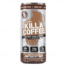 Grenade Killa Iced Coffee Protein Shake 250 ml