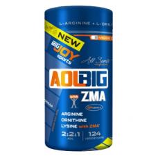 BigJoy Sports AOL Big ZMA 124 Kapsül