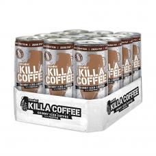 Grenade Killa Iced Coffee Protein Shake 250 ml 12 Adet