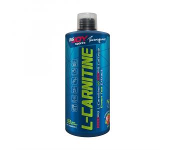 BigJoy Sports L-Carnitine Likit 1000 ML