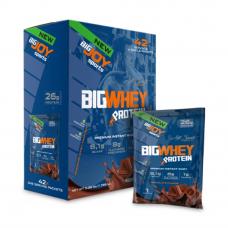 BigJoy Sports BigWhey Protein 1386 Gr 42 Paket