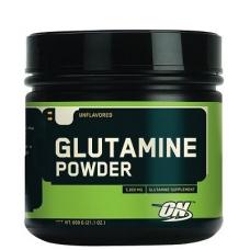 Optimum Nutrition Glutamine Powder 630 Gr