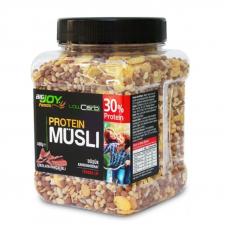 BigJoy Foods Low Carb Protein Müsli 400 Gr