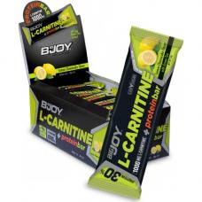 BigJoy L-Carnitine Protein Bar 35 Gr 24 Adet