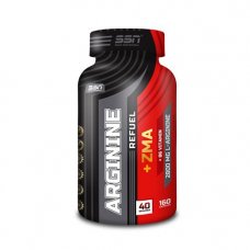 SSN Sports Style Arginine Refuel  ZMA 160 Kapsül