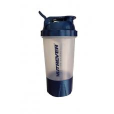 Nutrever Shaker Hazneli 500 ML