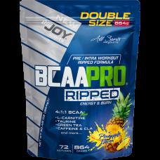 Bigjoy Sports BCAAPro 4:1:1 Ripped 864g